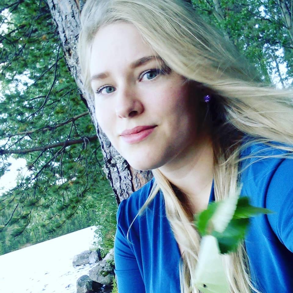 NOORA, 29, Kittilä, Lapland, Finland