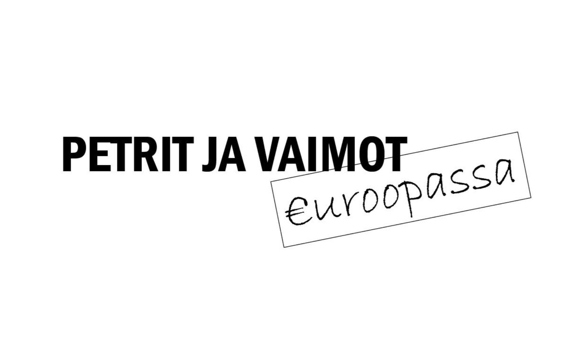 Petrit ja Vaimot Euroopassa