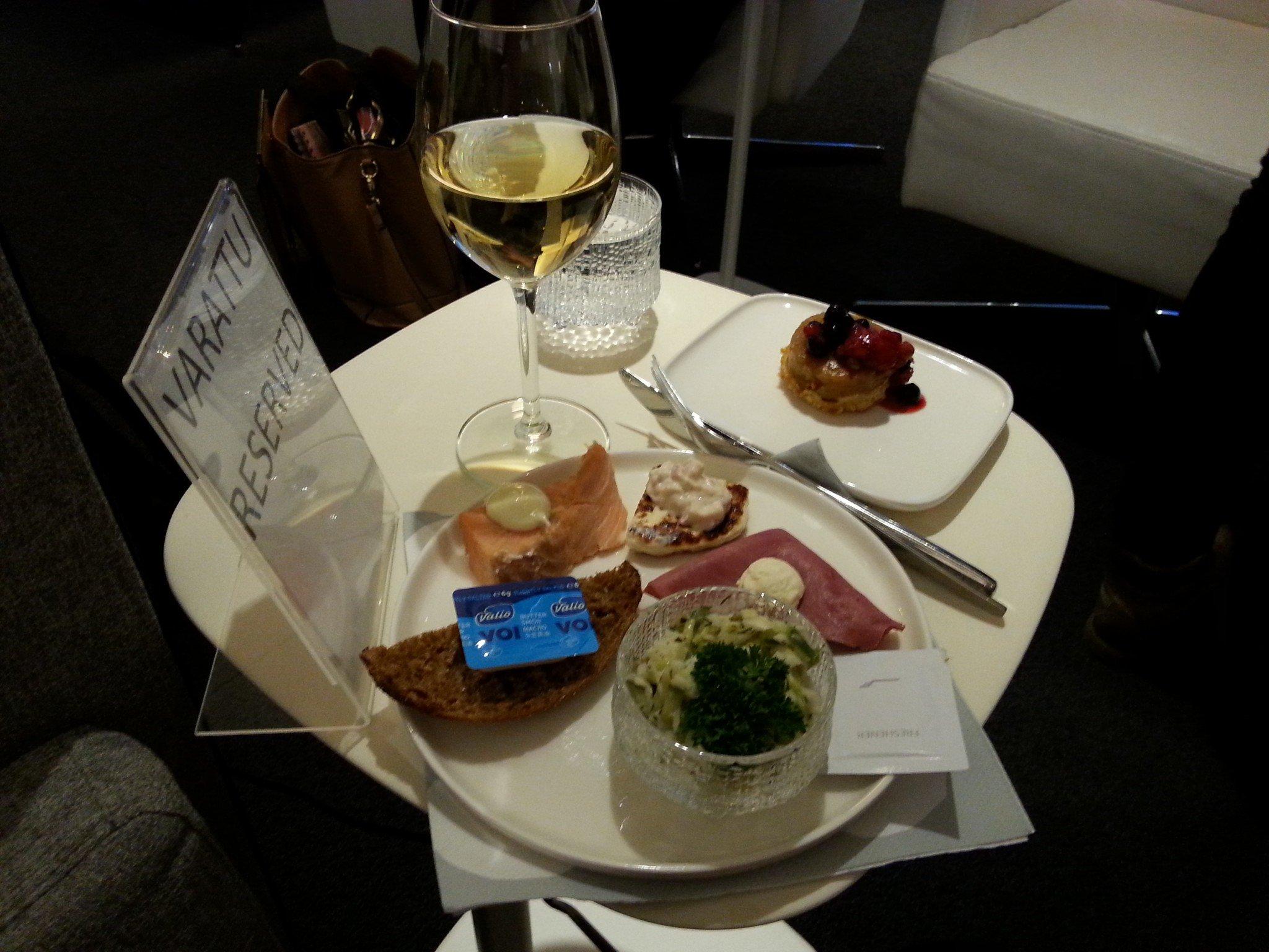Finnair Premium Lounge_Maarit Johanna (2)