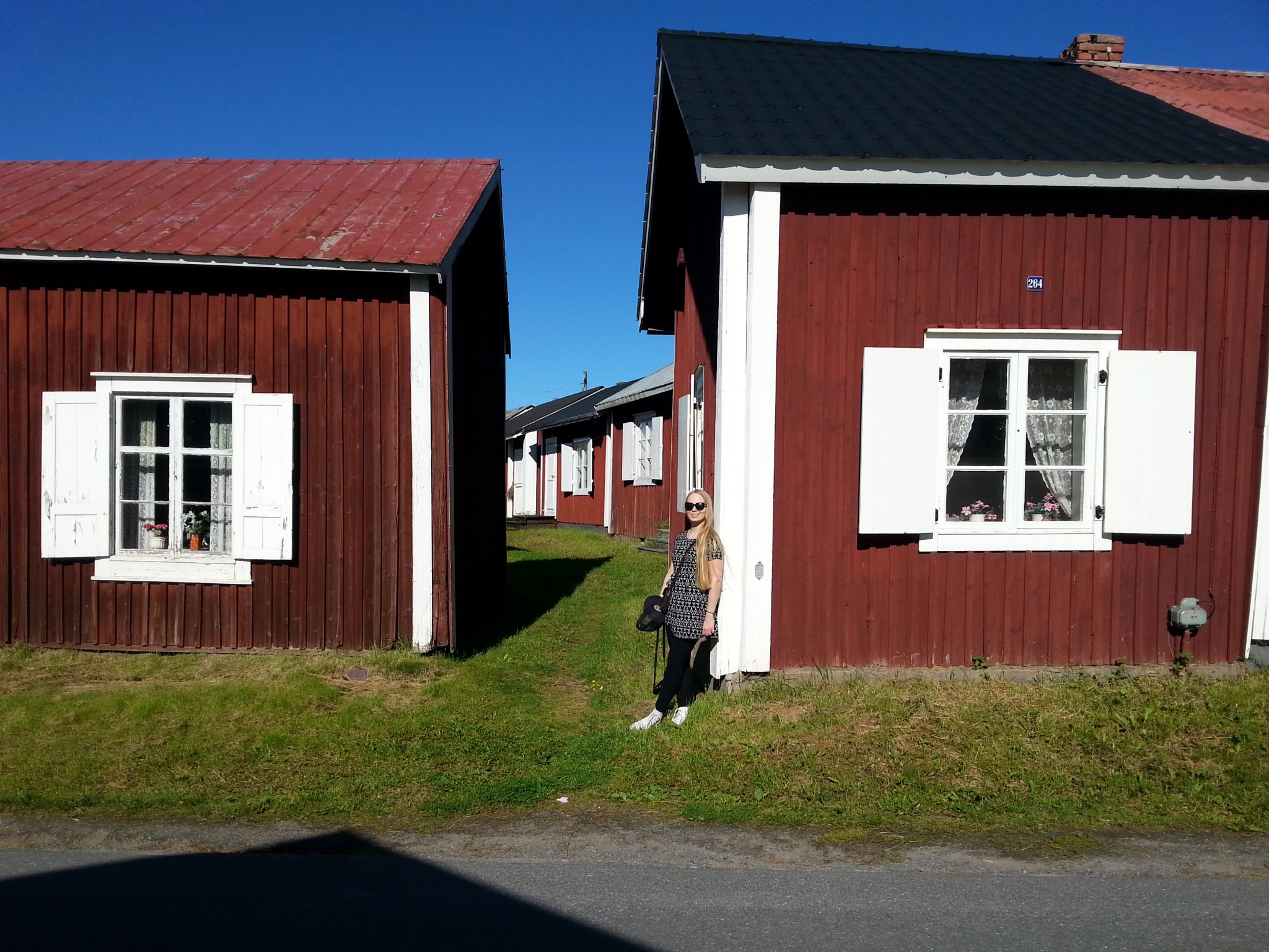 Gammelstad_Luulaja (1)