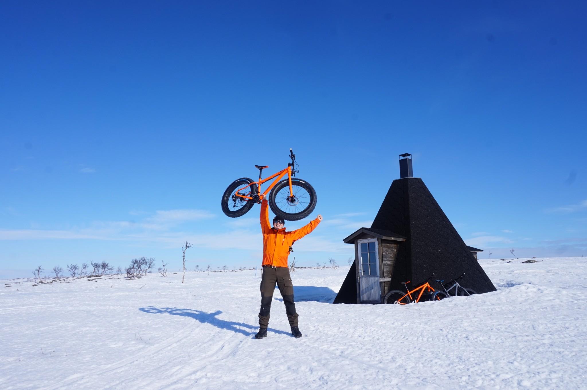 Alma Arktika Kaldoaivi Nuorgam (274)
