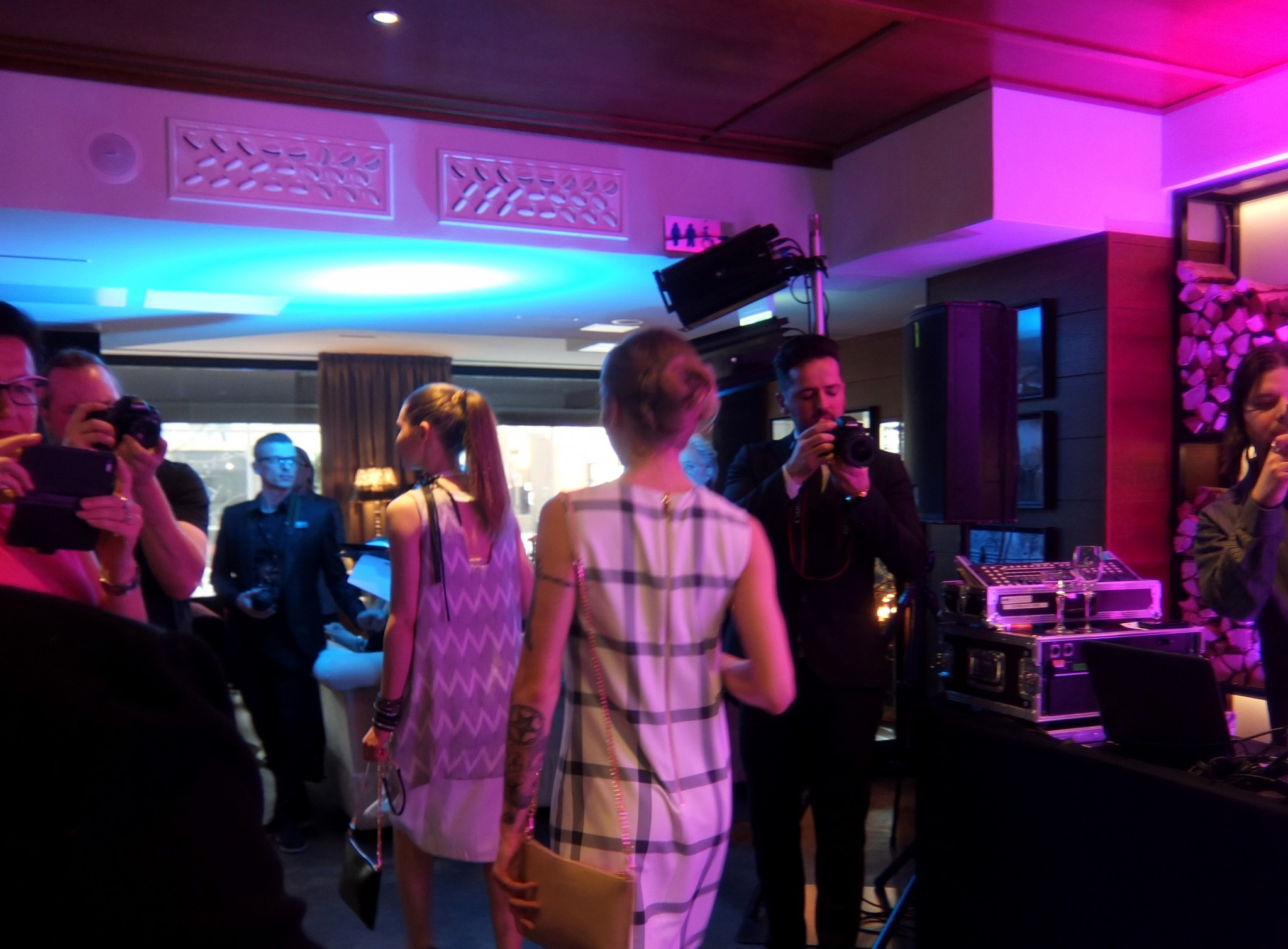 Arctic Light Hotel Fashion Night Momenti (277)