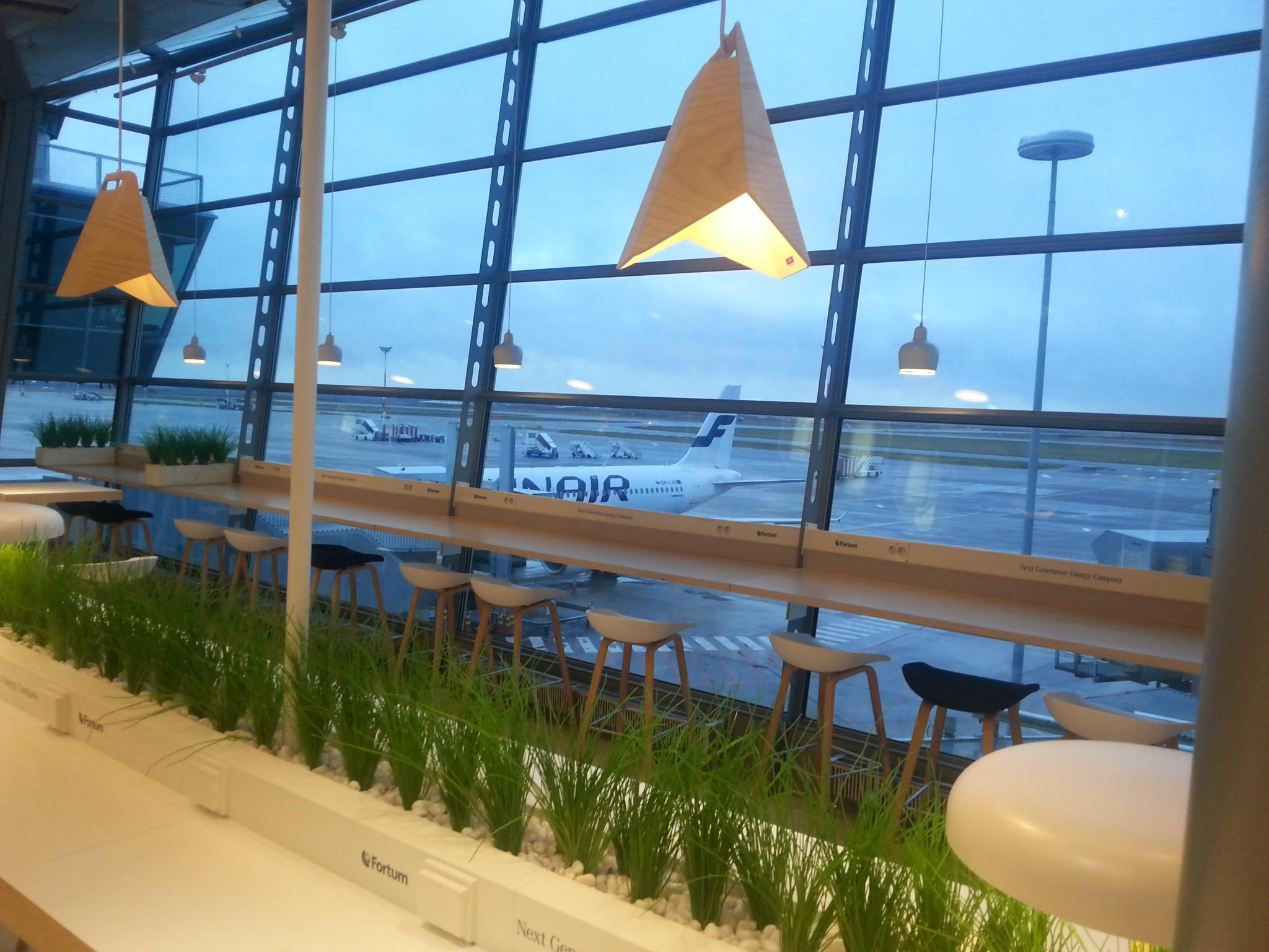Finnair Lounge HEL (16)