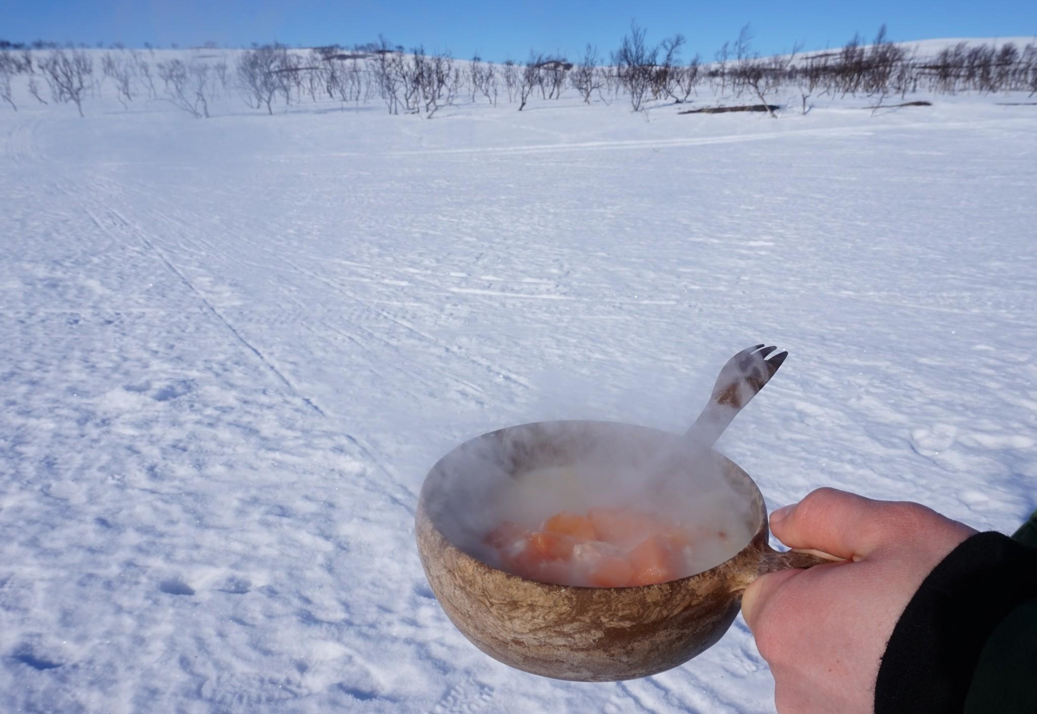 Alma Arktika Kaldoaivi Nuorgam (515)