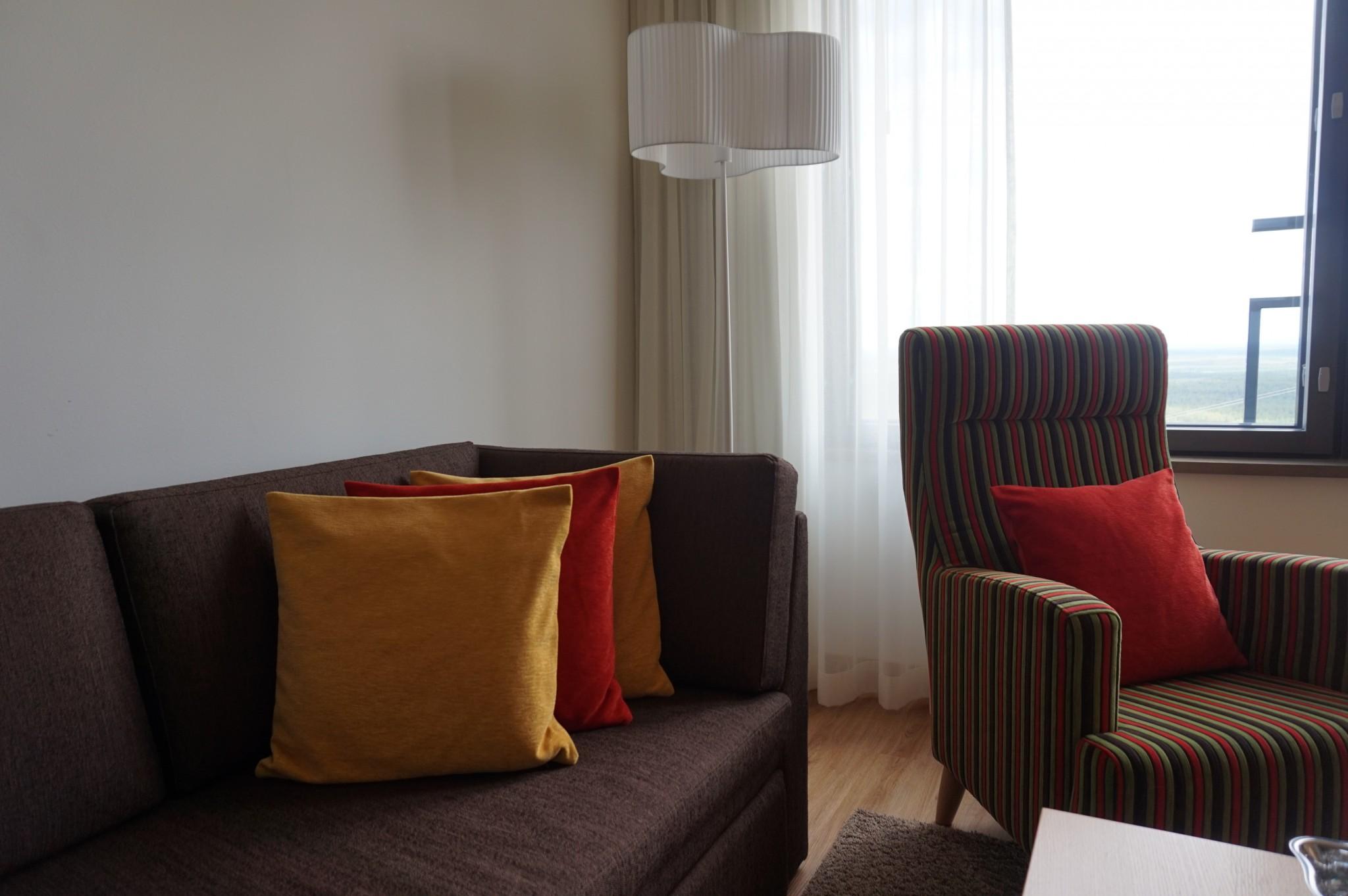 Hotel Levi Panorama Kittilä (32)