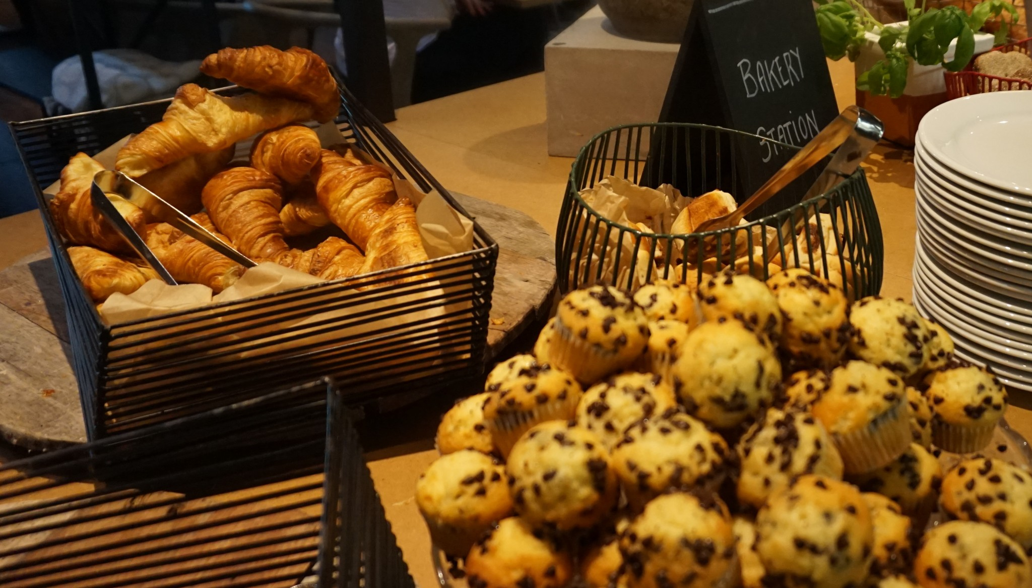 Radisson Blu Seaside breakfast (24)