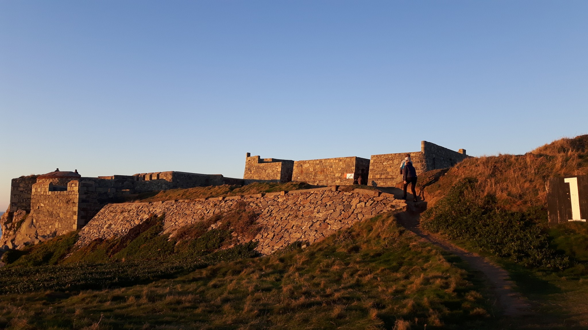 Fort le Marchant Guernsey (30)