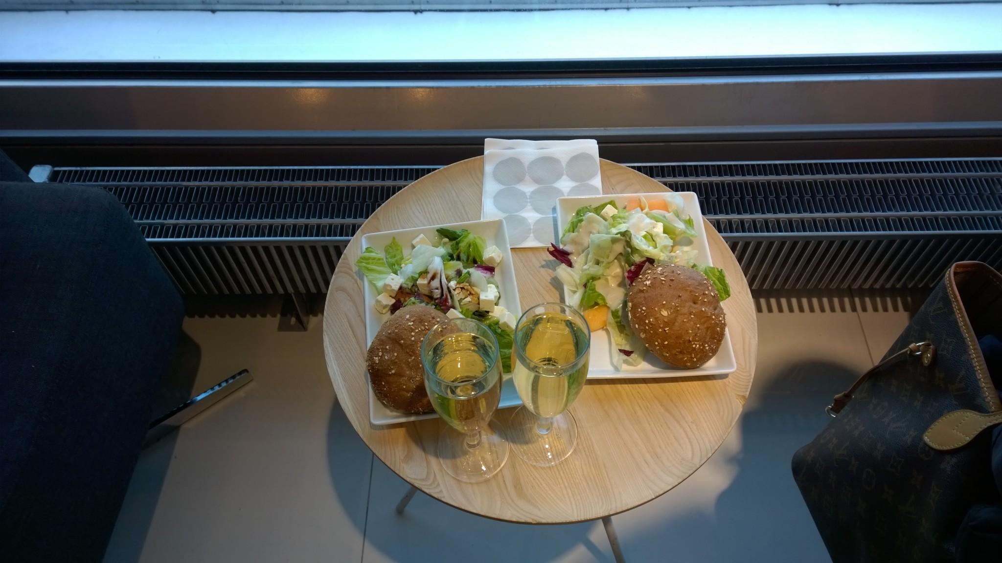 Finnair silver lounge muutos