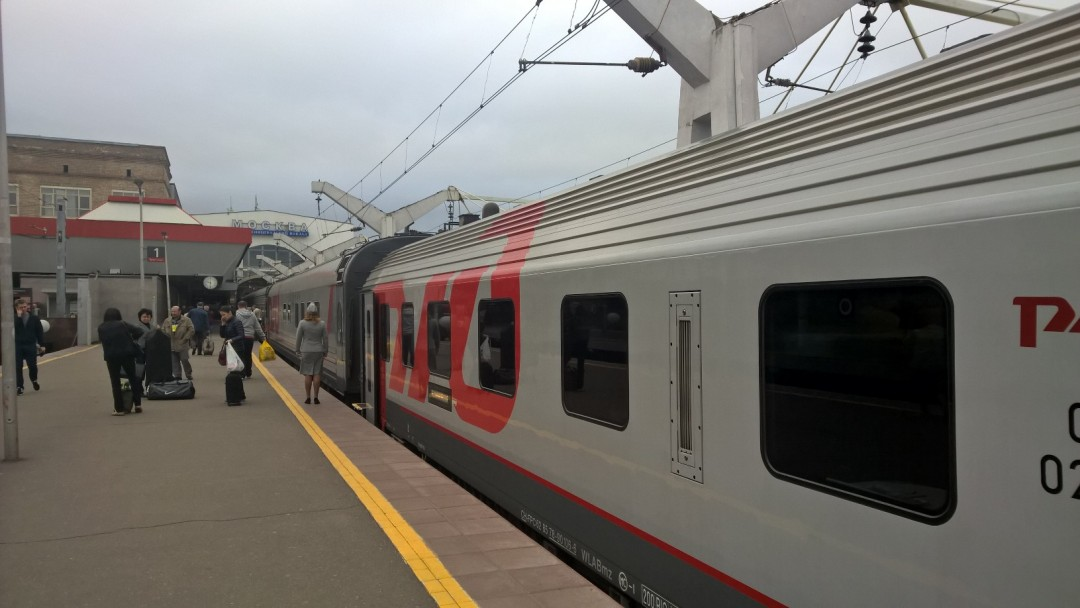 Helsinki moskova juna