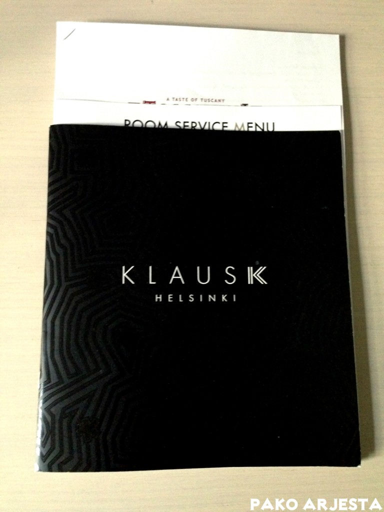 Klaus K Helsinki Envy lista