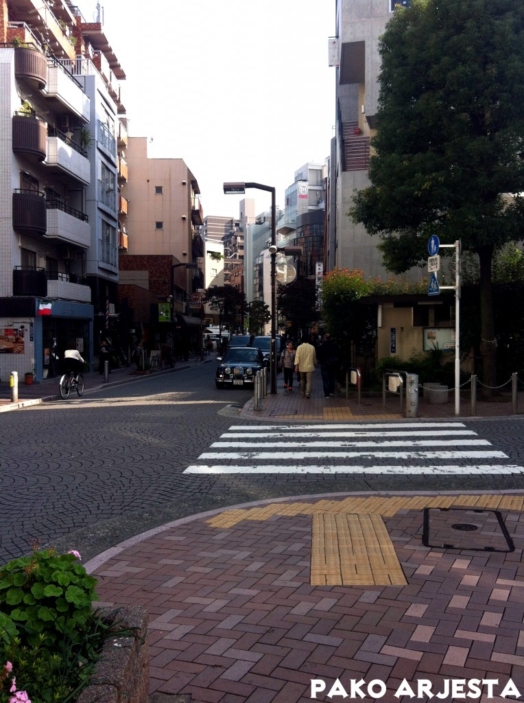 Roppongi katu 2 Tokio