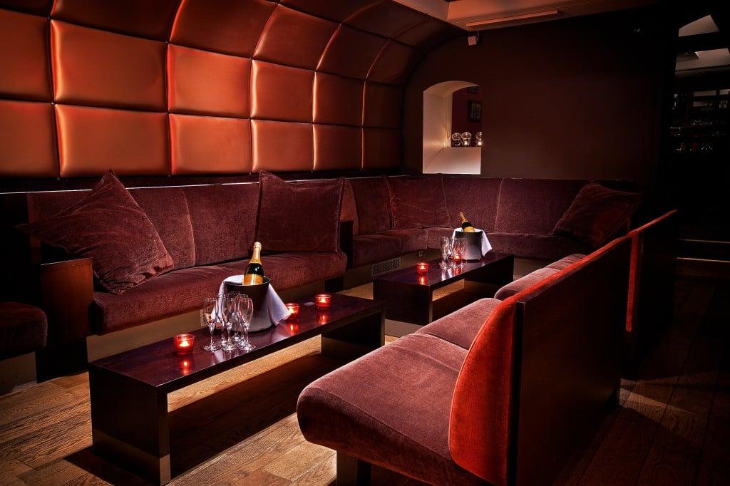 O'Malleysin Lounge