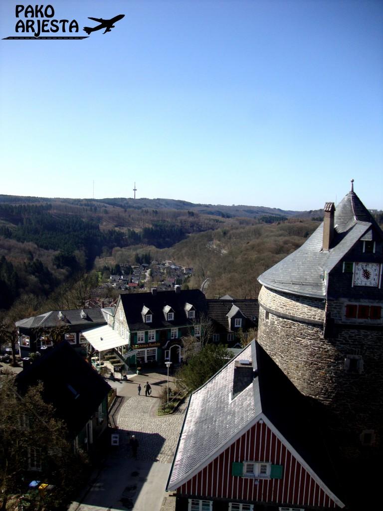Kuva otettu Saksan matkaltamme vuonna 2011