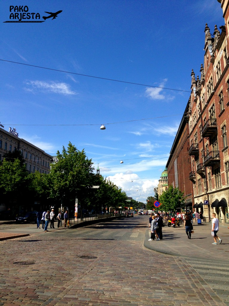 Helsinki 1