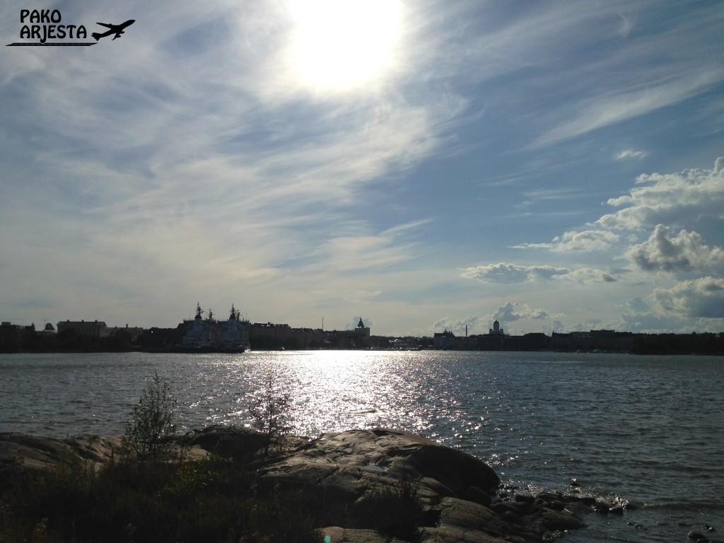 Helsinki 8