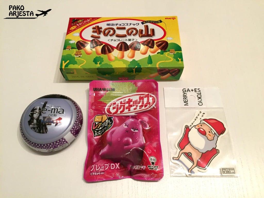 Paketti 1
