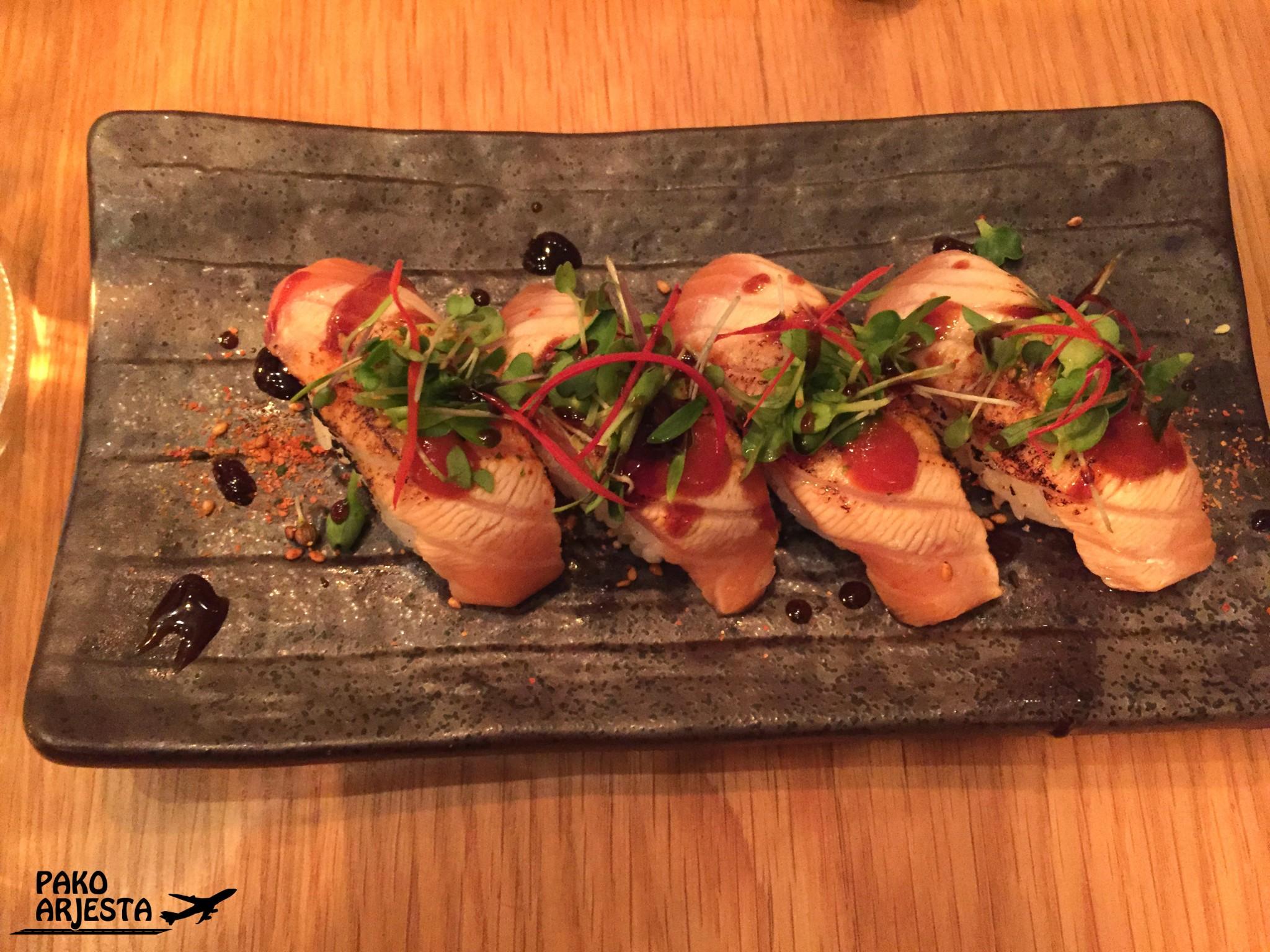Yume Nigiri Sushi 2