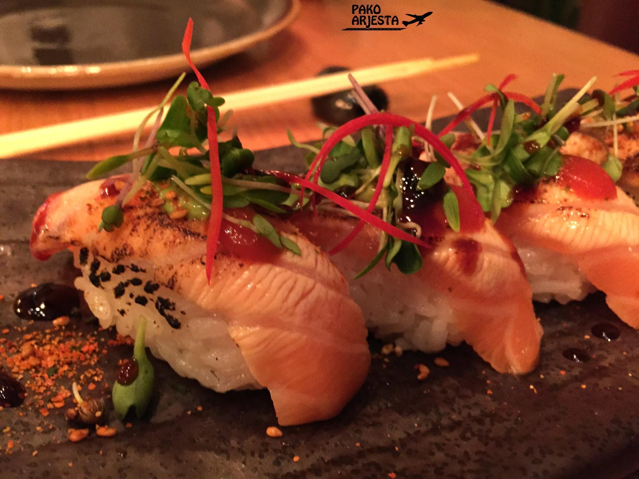 Yume Nigiri Sushi