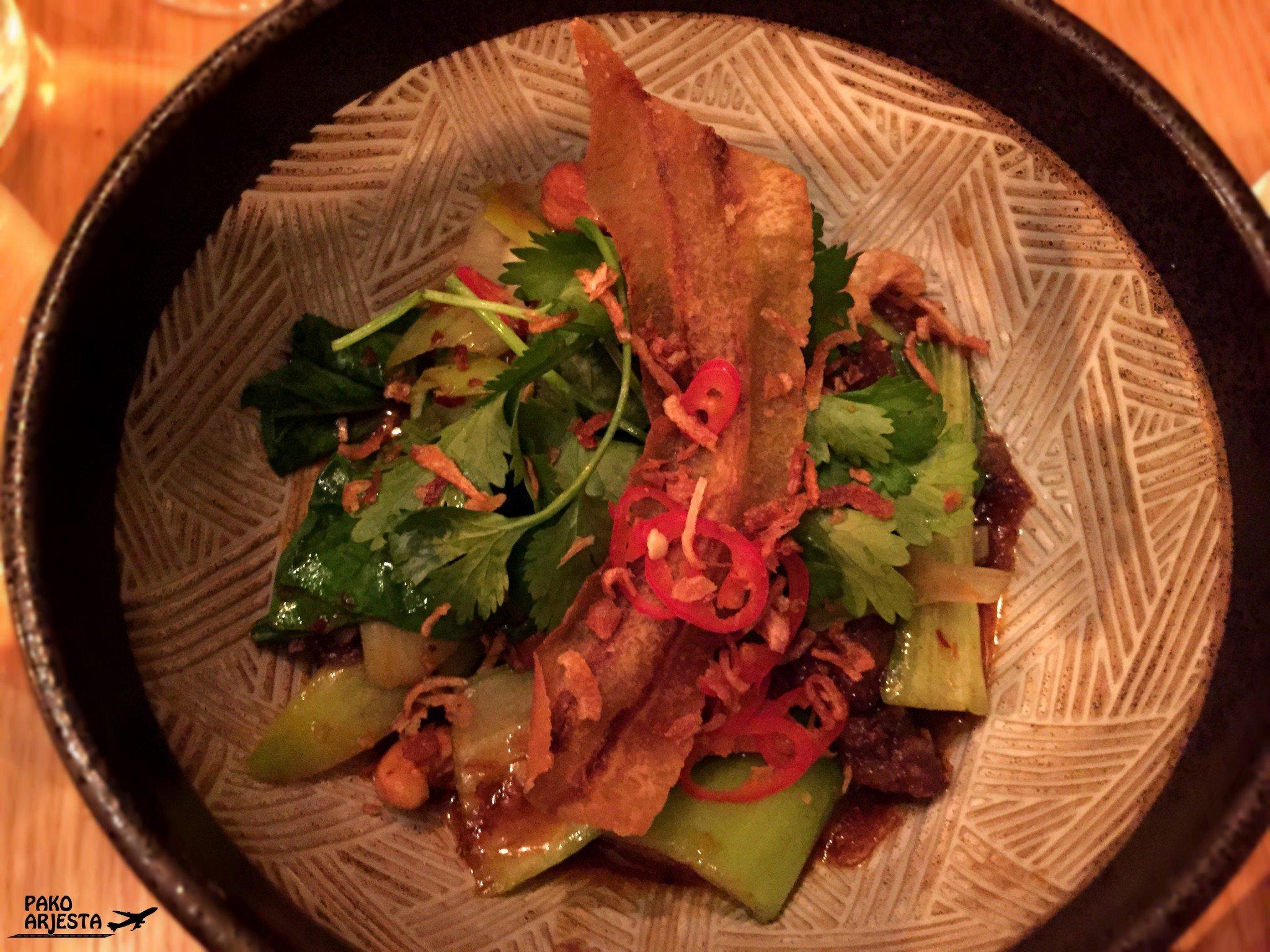 Yume Sichuan Beef