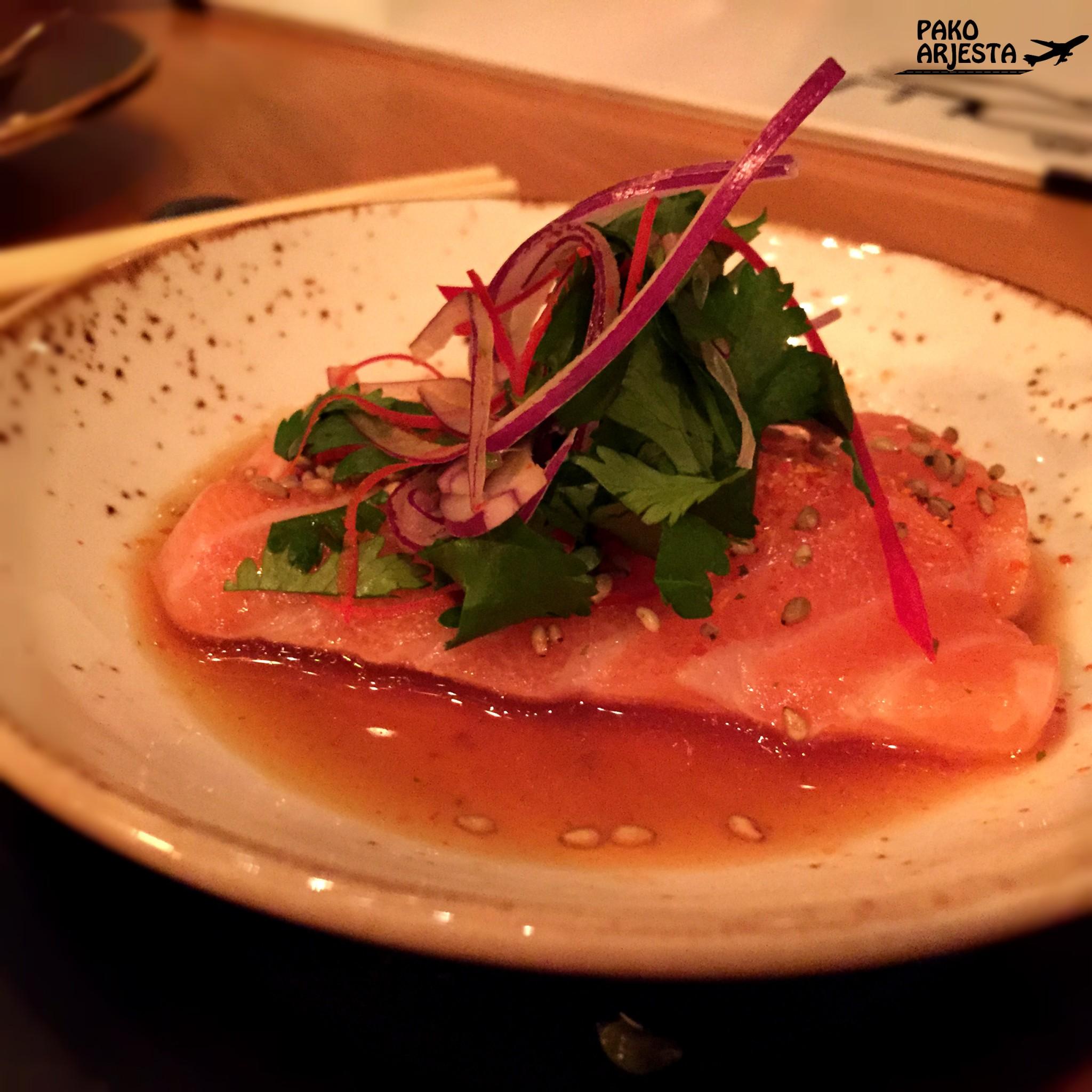 Yume sashimi