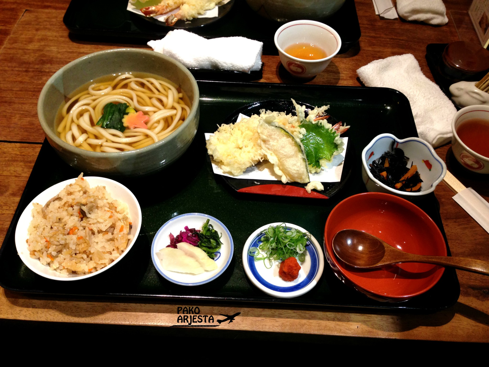 Japanin Ruokakulttuuri