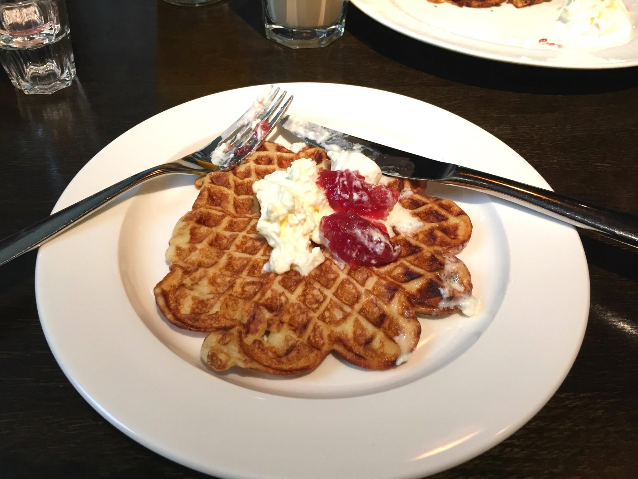 Aamiainen 4
