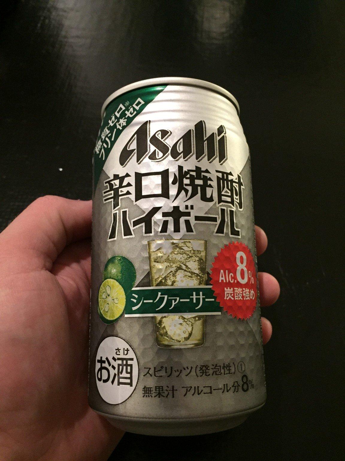 Asahi Sochu