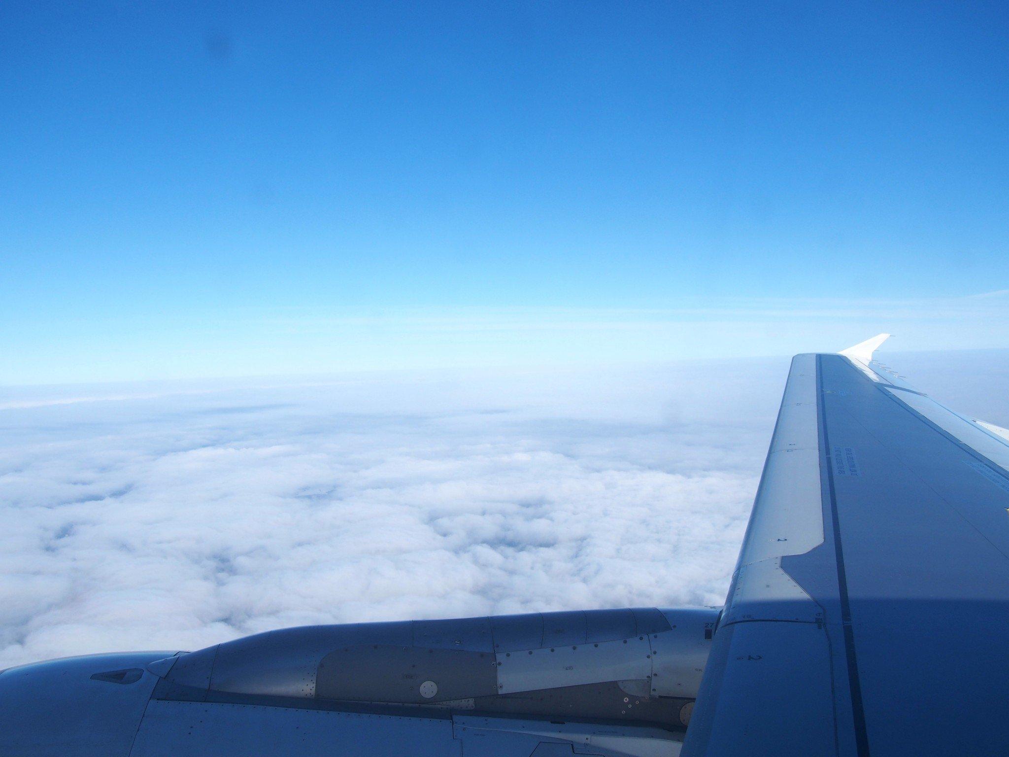 Finnair siipi