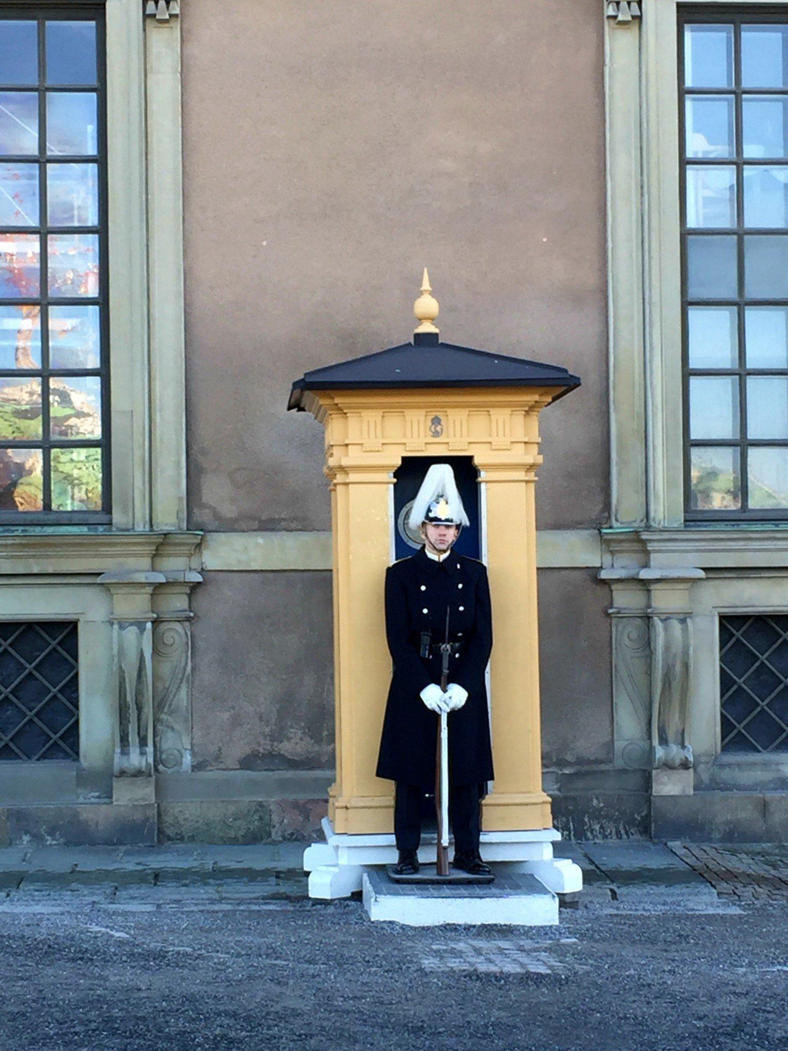 Tukholma vartija