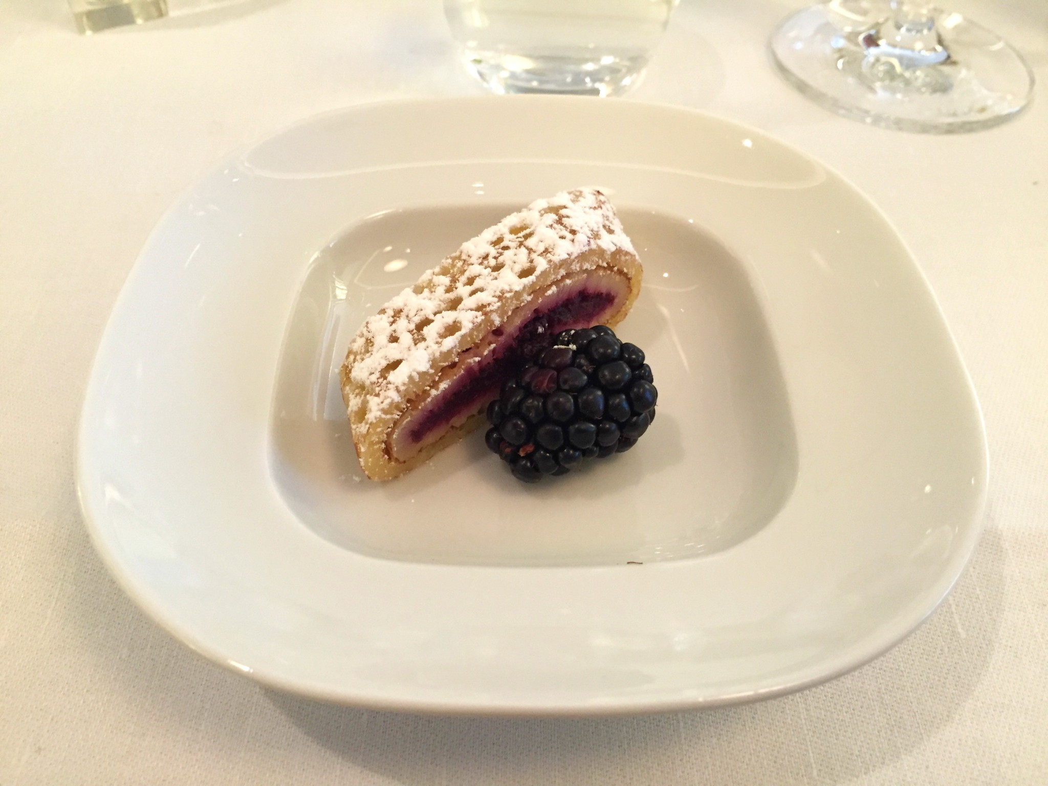 Waldorf Astoria Berlin leivos