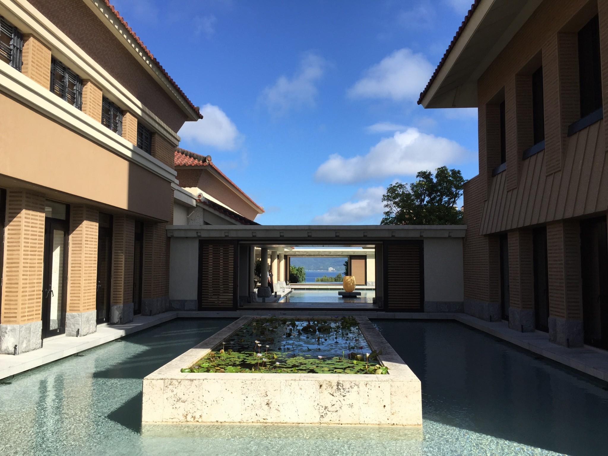 Ritz-Carlton Okinawa 5