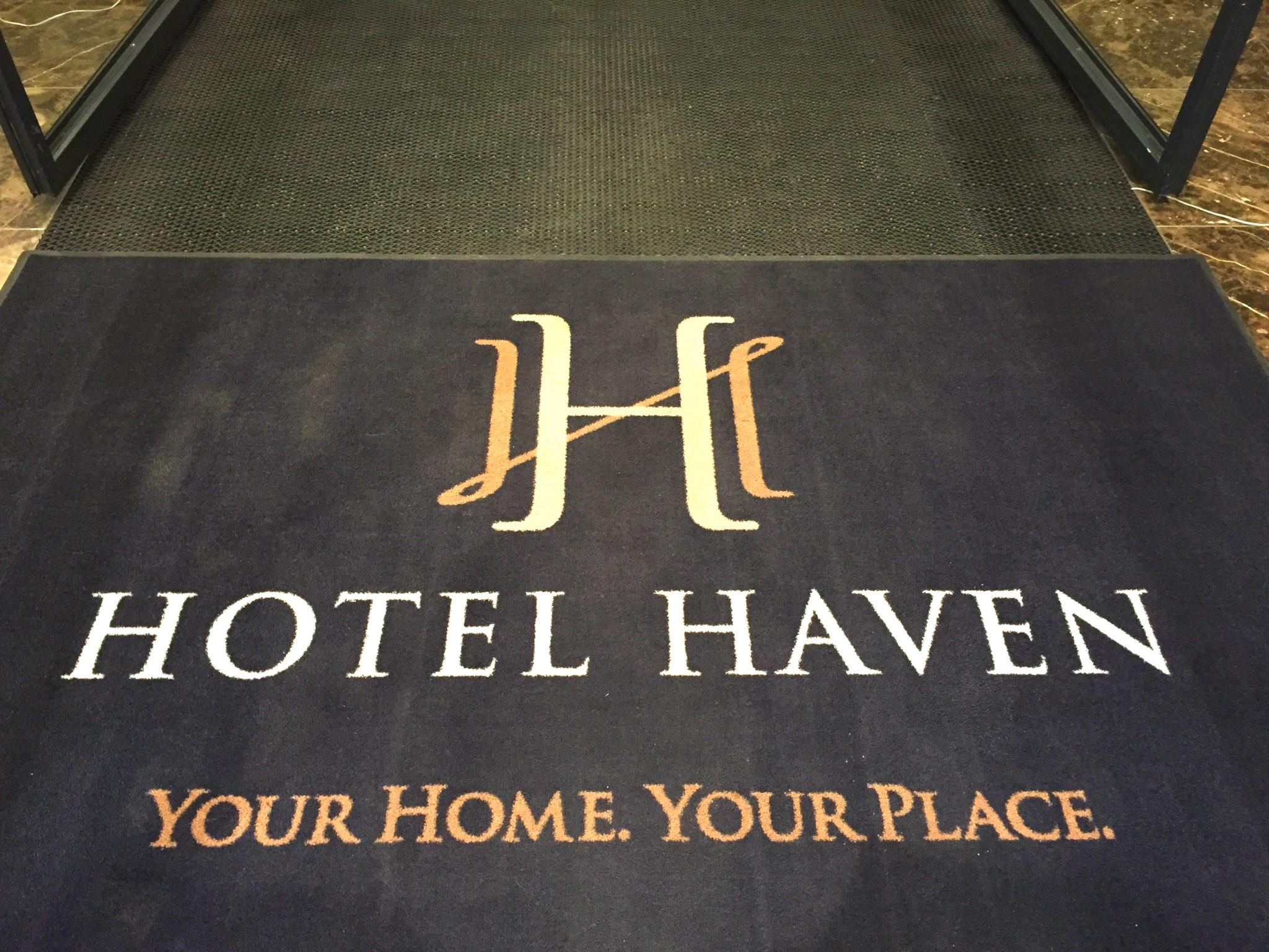Hotel Haven 1.0