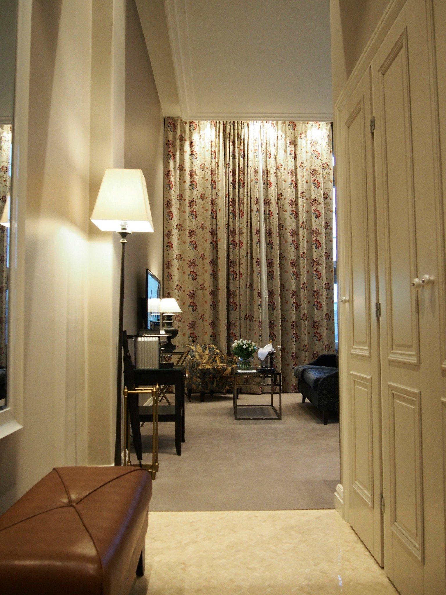 Hotel Haven Grand Deluxe 1.2