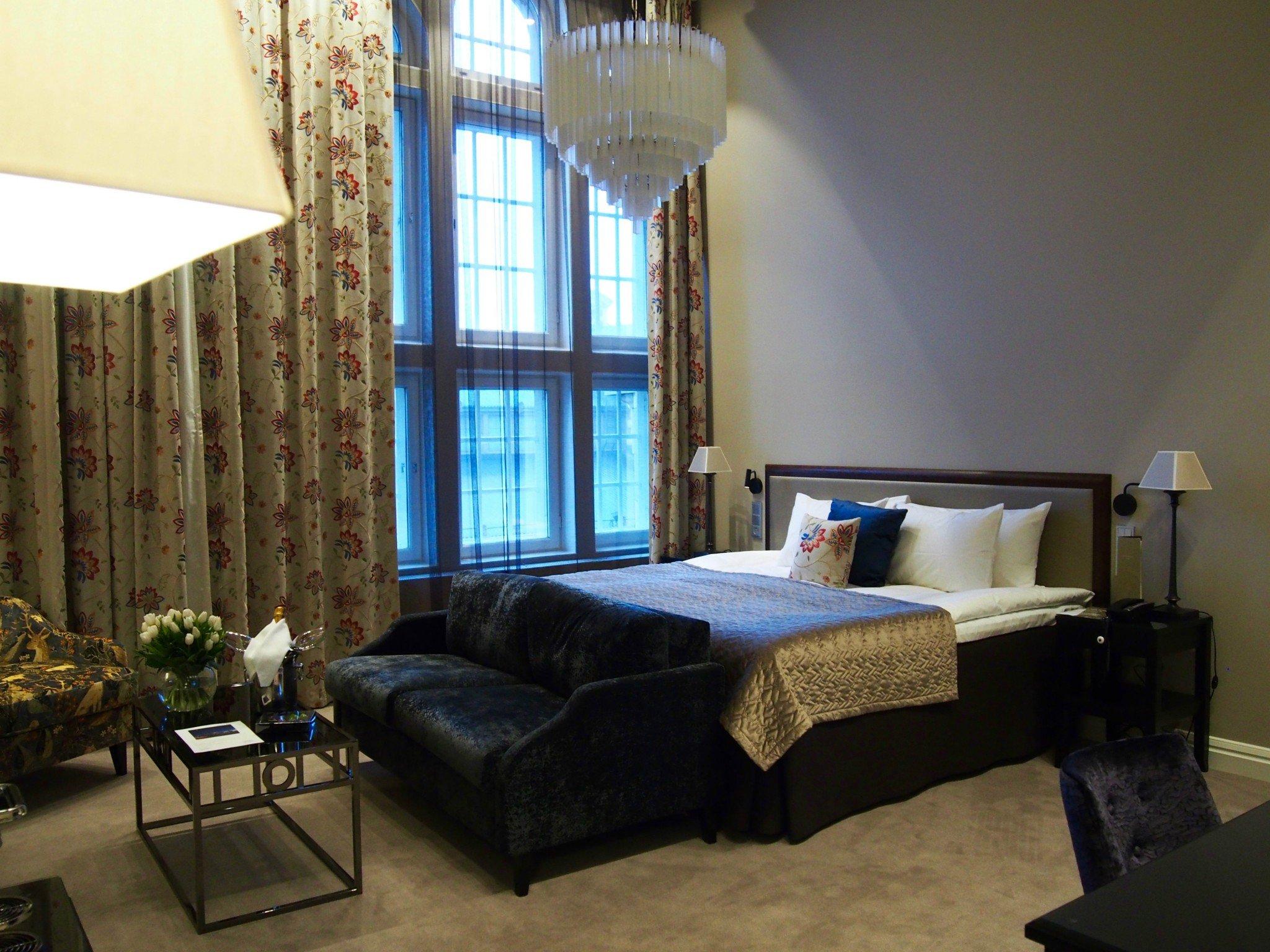 Hotel Haven Grand Deluxe 1.3