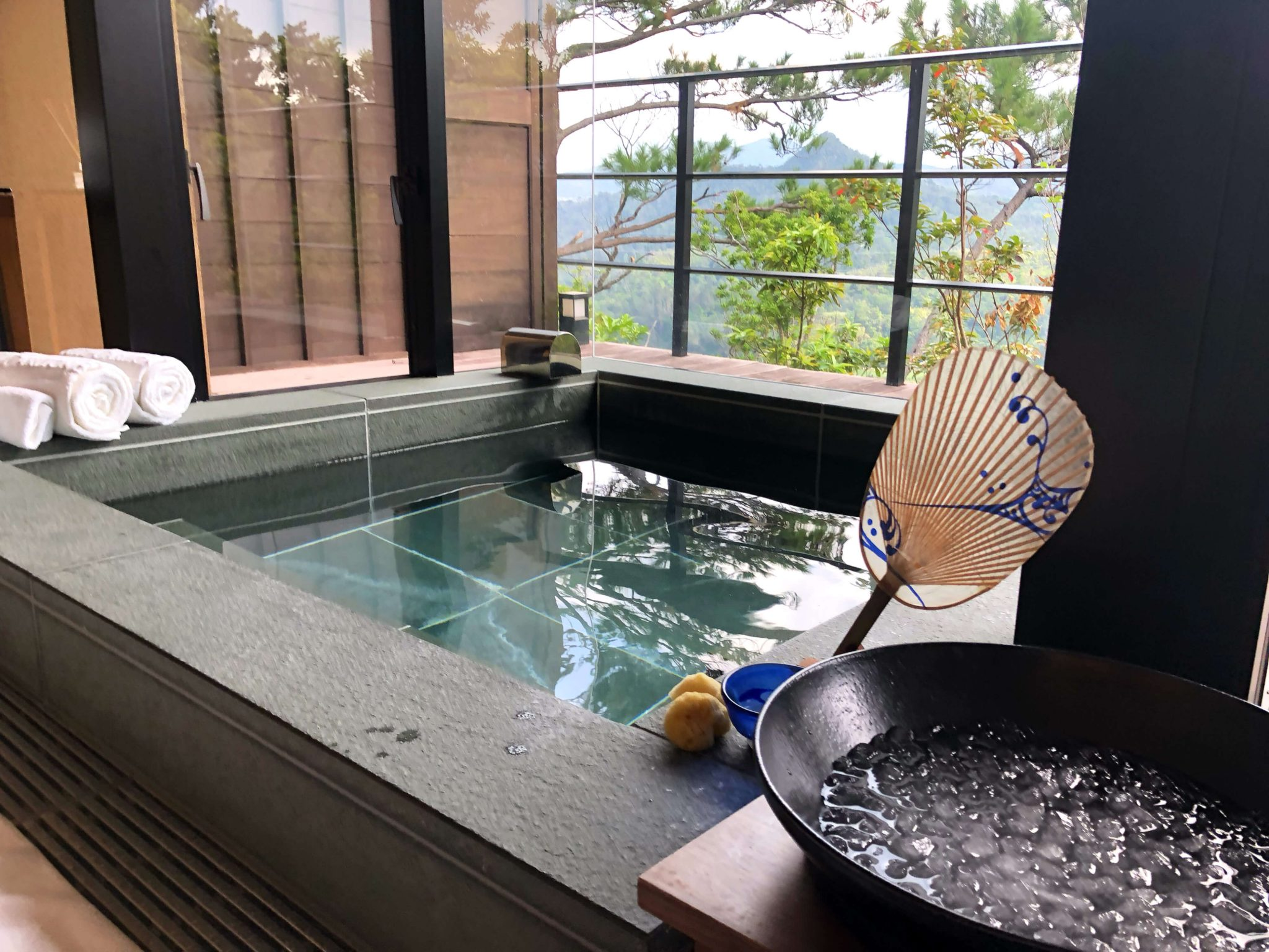 The Ritz-Carlton, Okinawa Spa