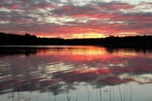 Camping Sysmä meidän suosikkimme Suomessa
