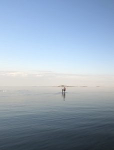 Hanko_Bellevuen ranta