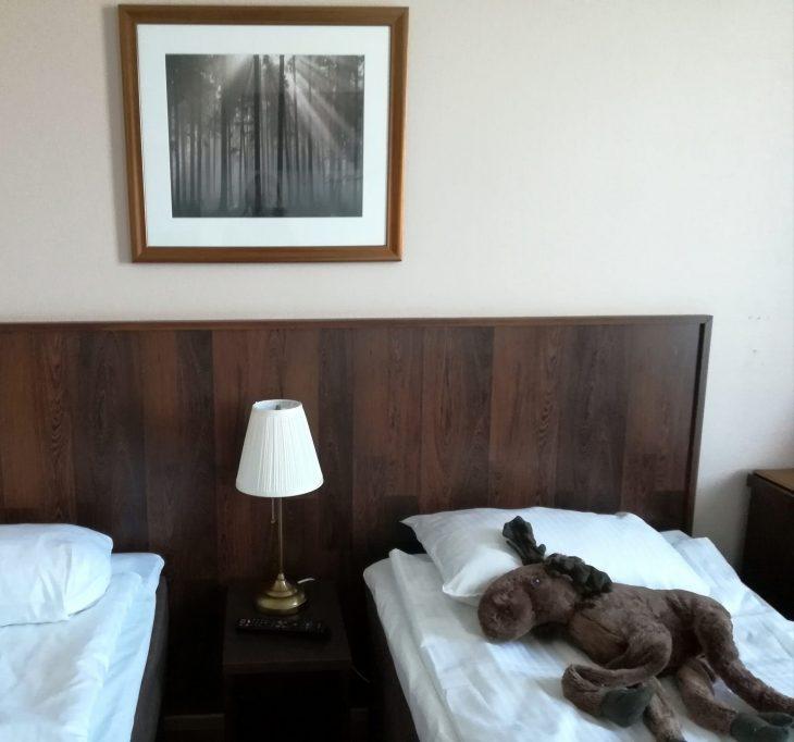Kuva: Hotelli Emilian perhehuone