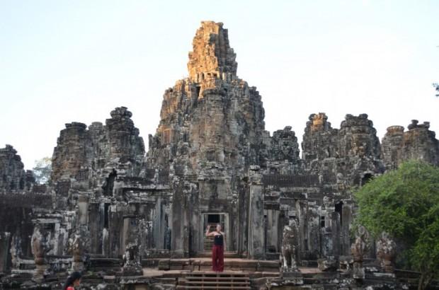 Angor watin temppeleitä