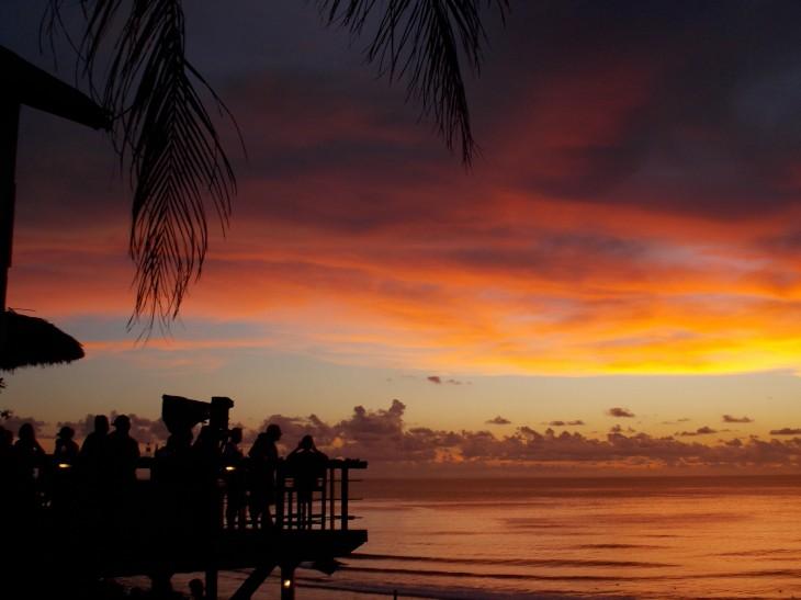 Maisema Bali