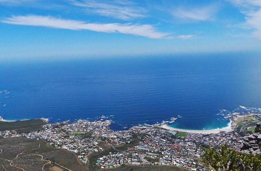 Cape Town dating virastojen