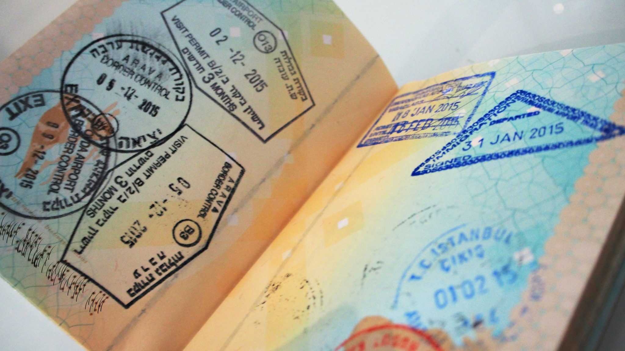 viisumi thaimaalaiselle suomeen