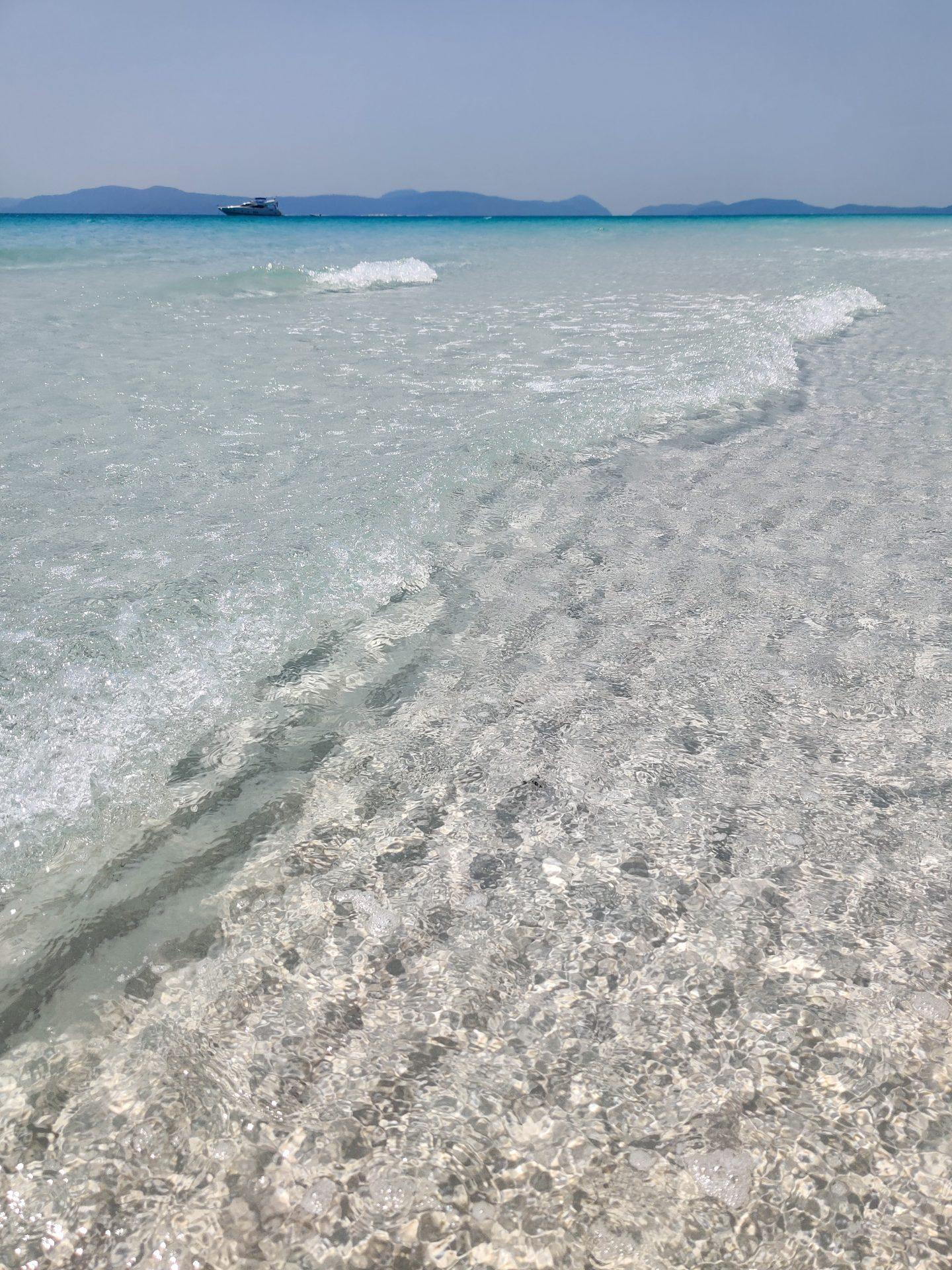 whitsundays whitehaven