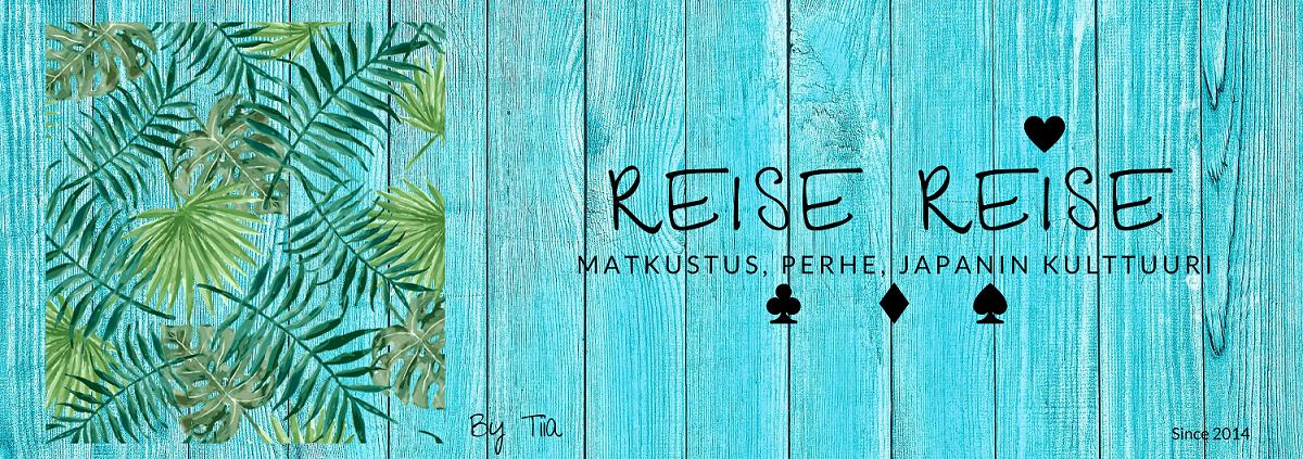 ReiseReise