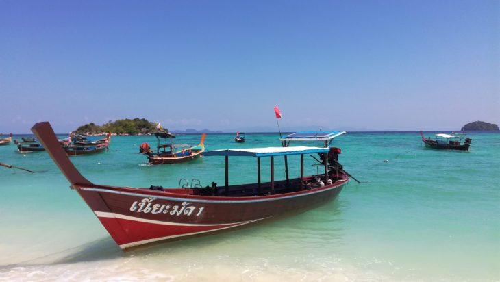Thaimaan Koh Lipe yhdessä päivässä - Reppureissaaja - Travel blog