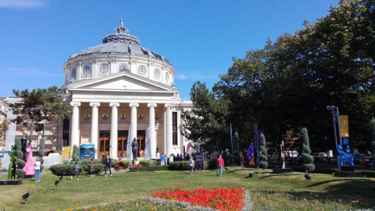 Bukarest Hintataso