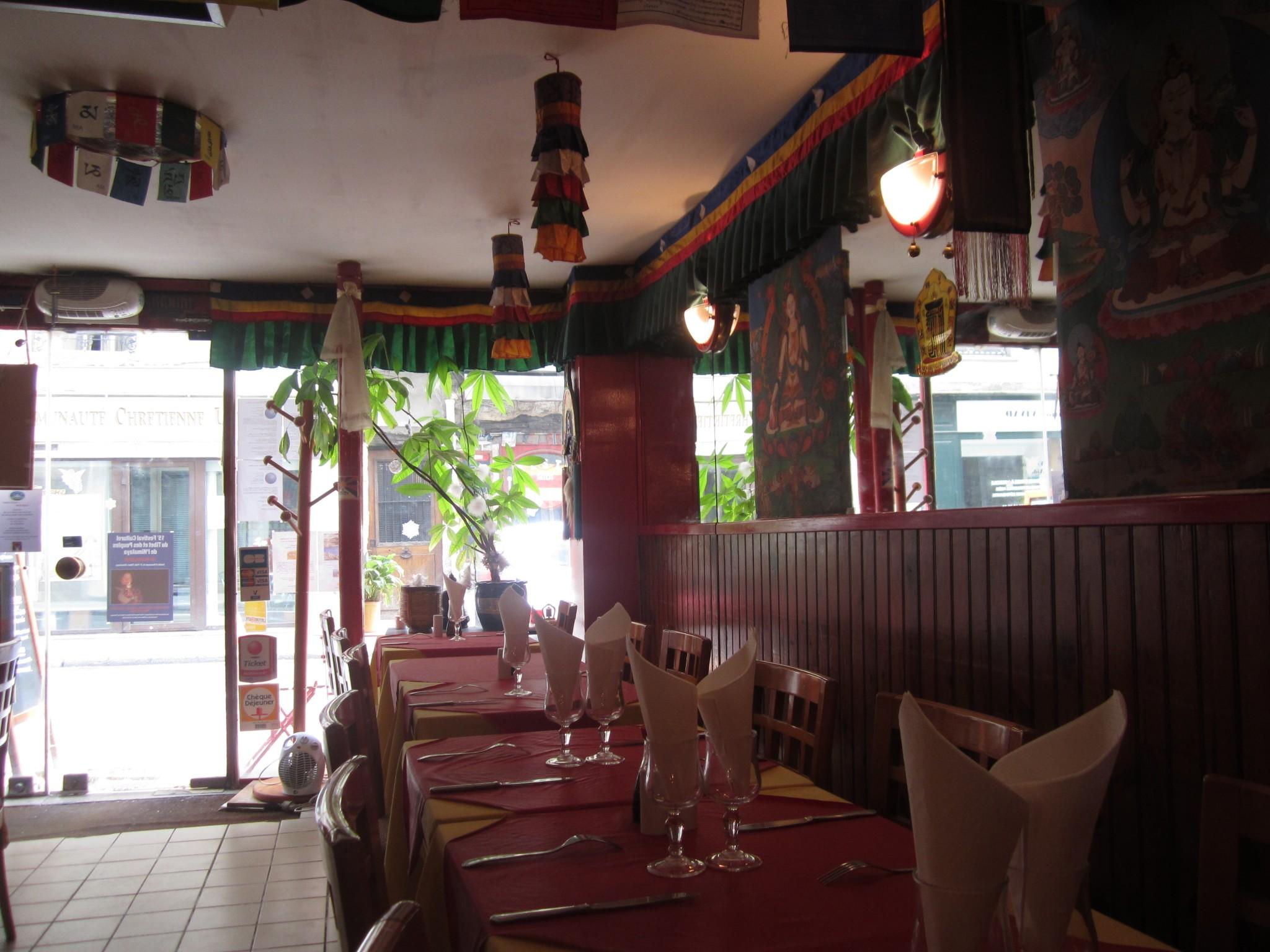 Pari pariisilaista restauranttia - Ranskatar reissaa c7bb0c86ff