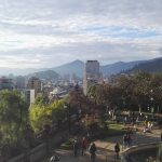 Blogissa kertomus ensimmisist pivist Santiagossa! santiago chile matkablogi ranskattarenreissut visitsouthamericahellip