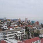 Good morning from Via chile viadelmar beach city travel ranskattarenreissuthellip