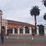 Blogissa juttua Colchaguan laakson viinitiloilta moreontheblog colchagua elhuique santacruz chilehellip